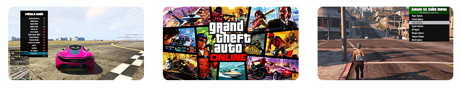GTA 5 cheats download